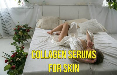 Best Collagen Serum