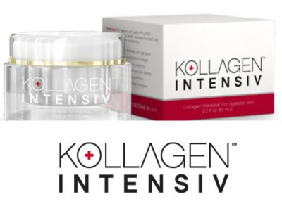 Kollagen Intensiv Archives – Face Serum Blog