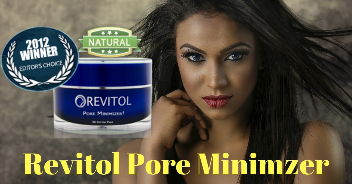 Revitol Pore Minimzer