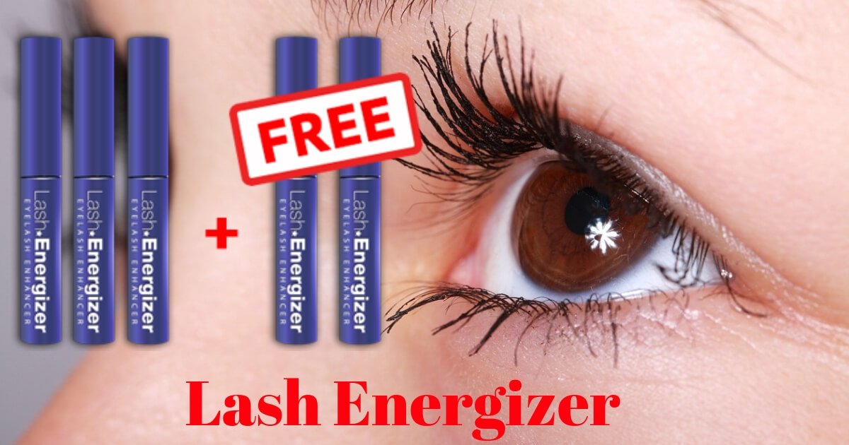 Lash Energizer Review